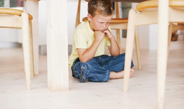 poner normas hijos psicoemocionate
