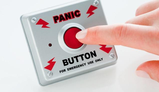 Crisis Pánico psicoemocionate