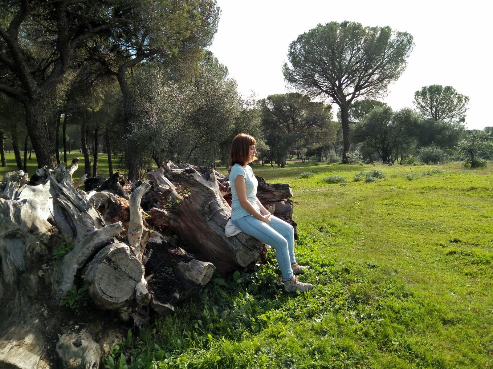 mindfulness marta cañeque