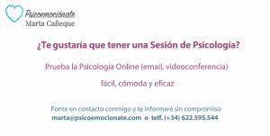 Psicoemocionate psicologia online