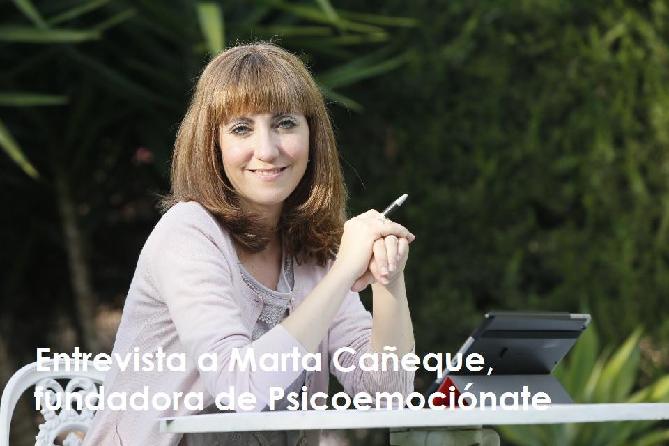 Entrevista Confederación Empresarios Andalucia psicoemocionate