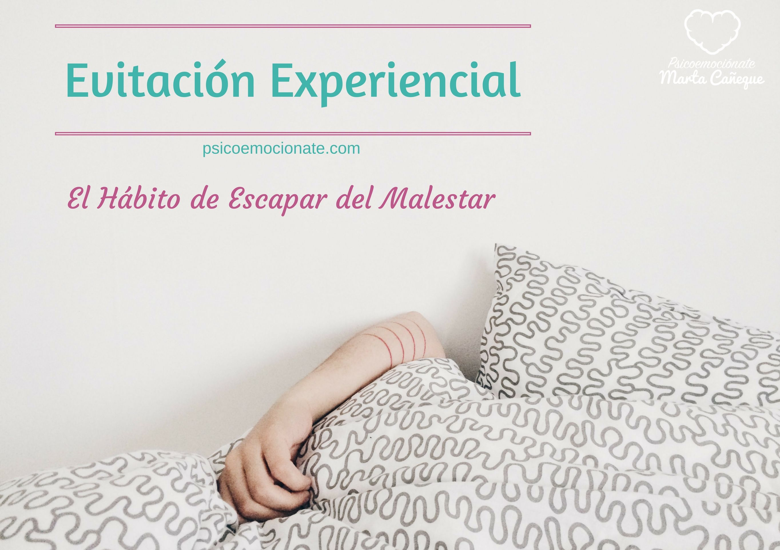 Evitación Experiencial Psicoemocionate